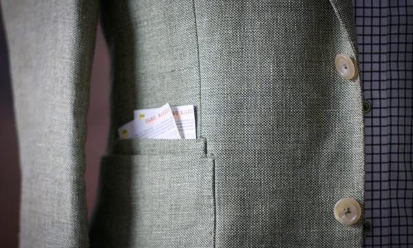 vlnene sako
