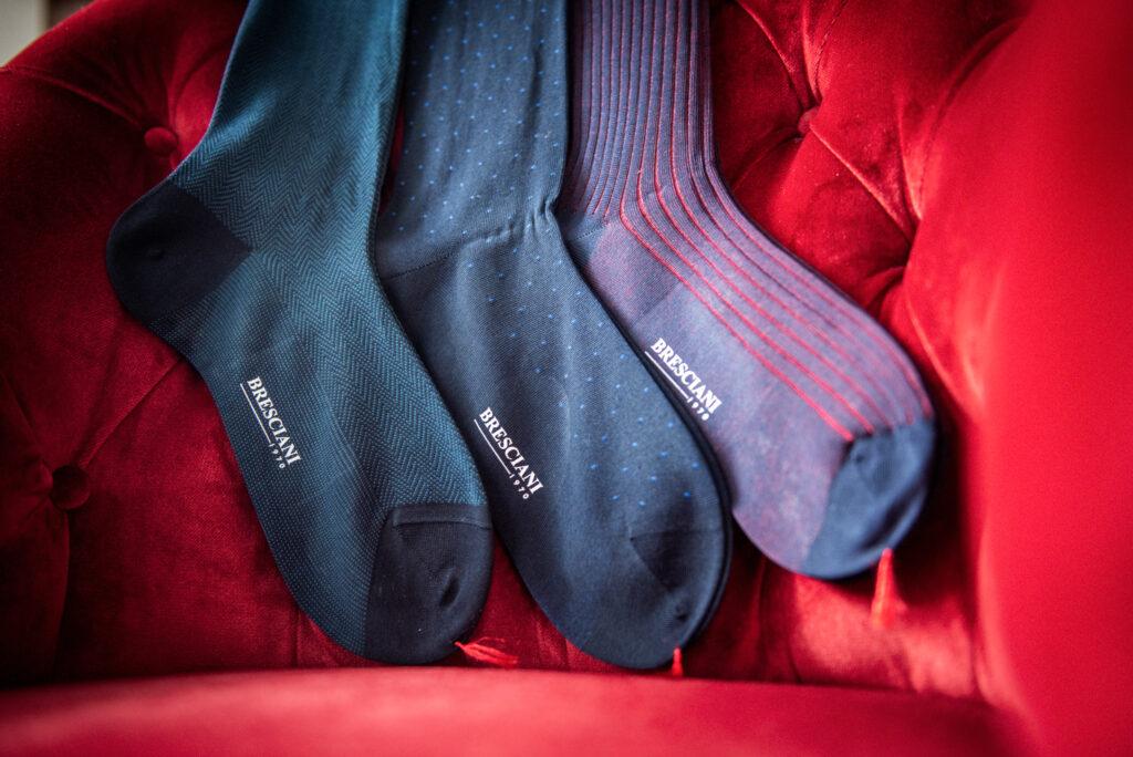 ponožky bresciani